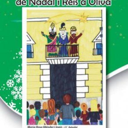 Programació de Nadal d'Oliva