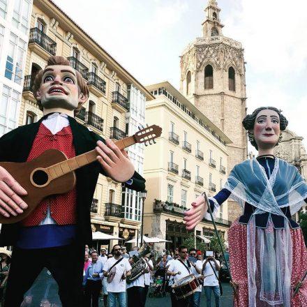 L'Ajuntament de València incrementa les ajudes per a les festes dels barris
