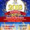L'Associació de Penyes y el Ayuntamiento de l'Alfàs organizan una gran fiesta de Nochevieja
