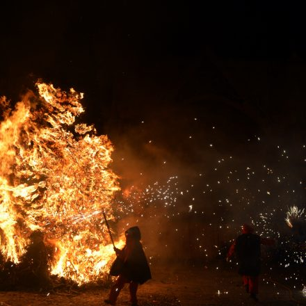 Morella presenta la programació de Sant Antoni 2019
