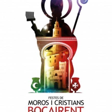 El programa de Moros i Cristians de Bocairent obté el primer premi per l'ús del valencià