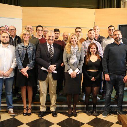 El Sexenni de Morella, Andrea Valls i Fernando Luis Fernández guanyen els X Premis Moros d'Alqueria