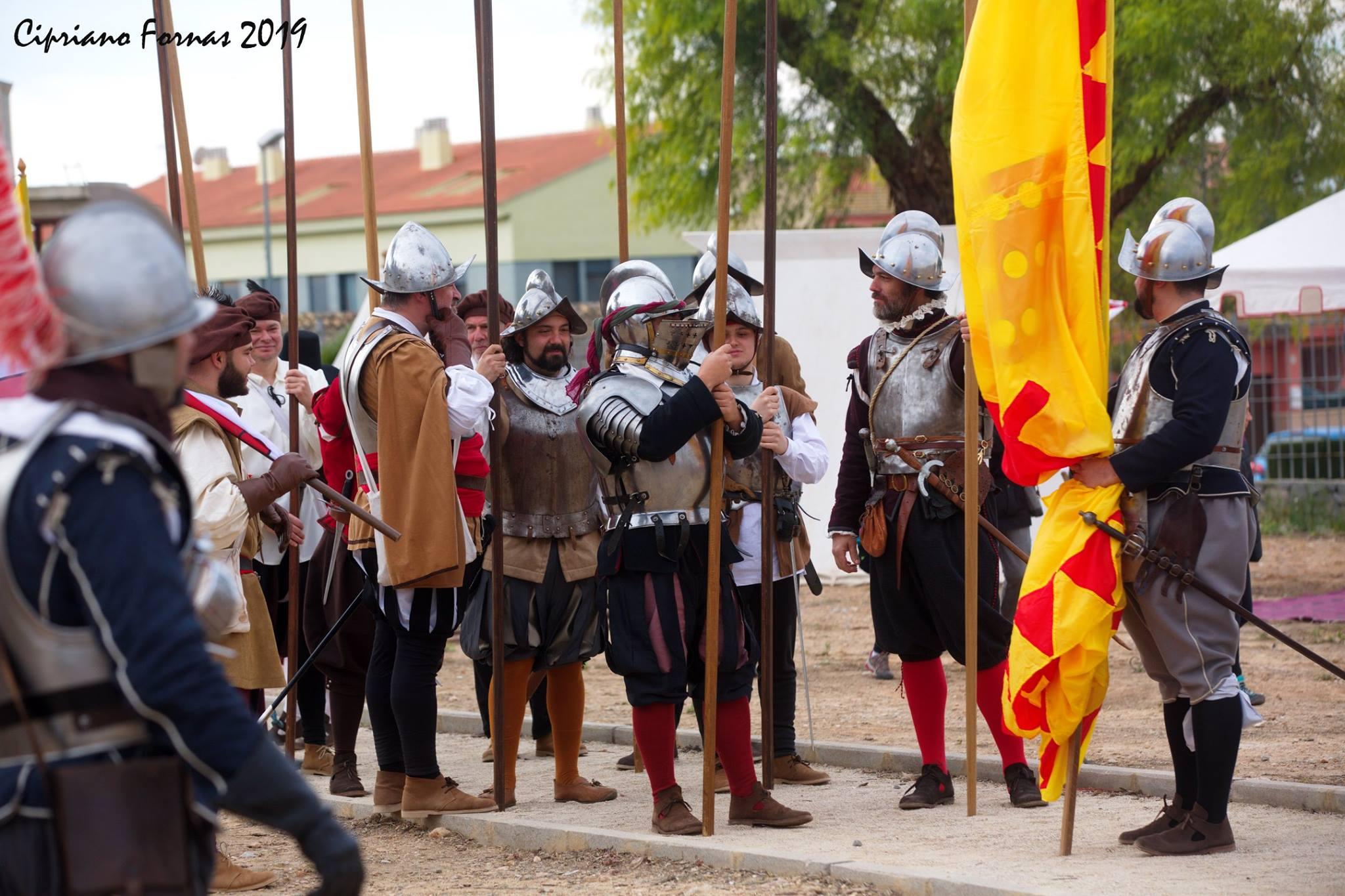 Benissanó, Setmana del Castell