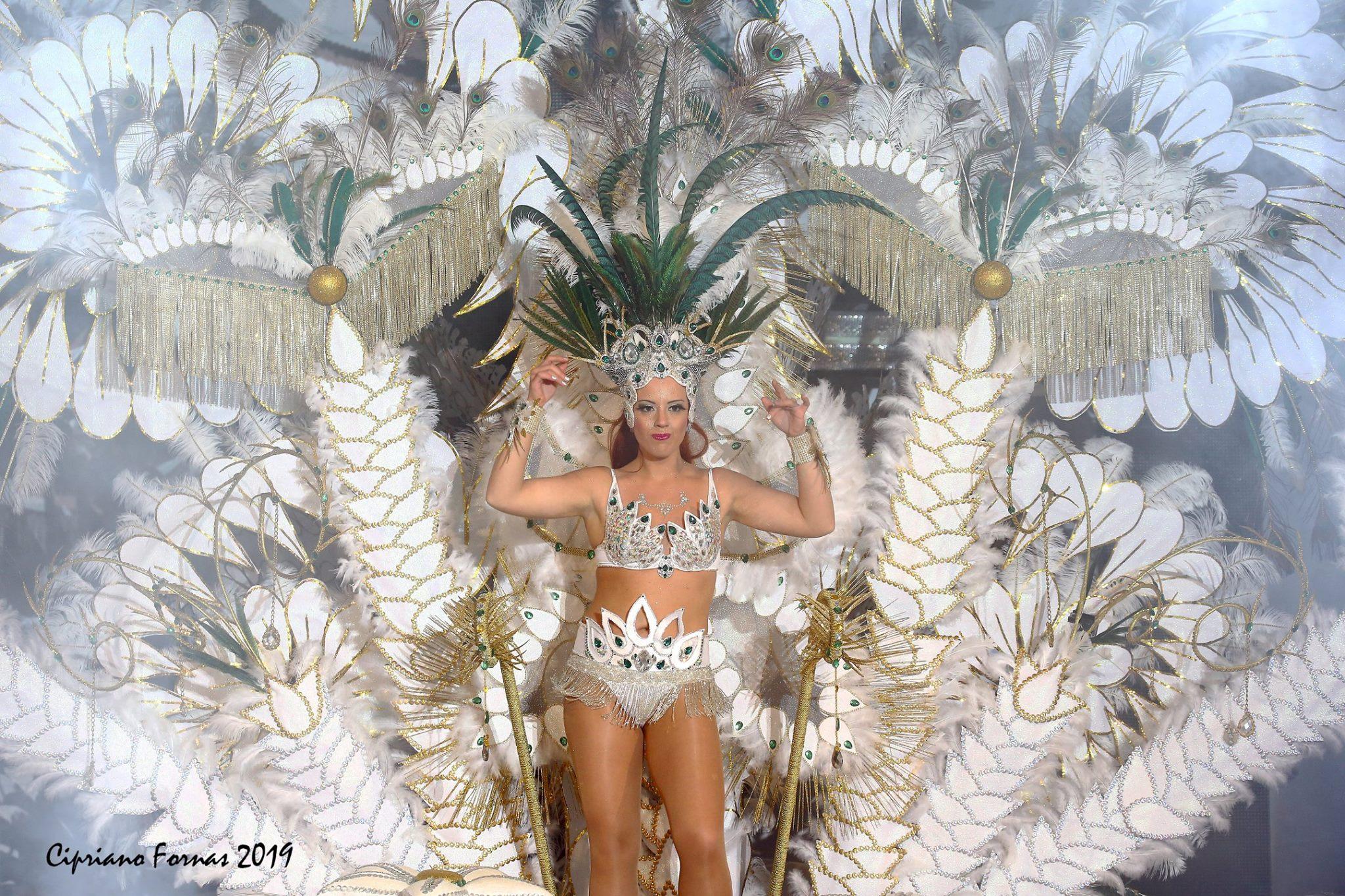 Vinaròs. Gala de les Reines del Carnaval 2019