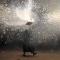 Torrent celebra un carnaval que plena els carrers de llum i foc