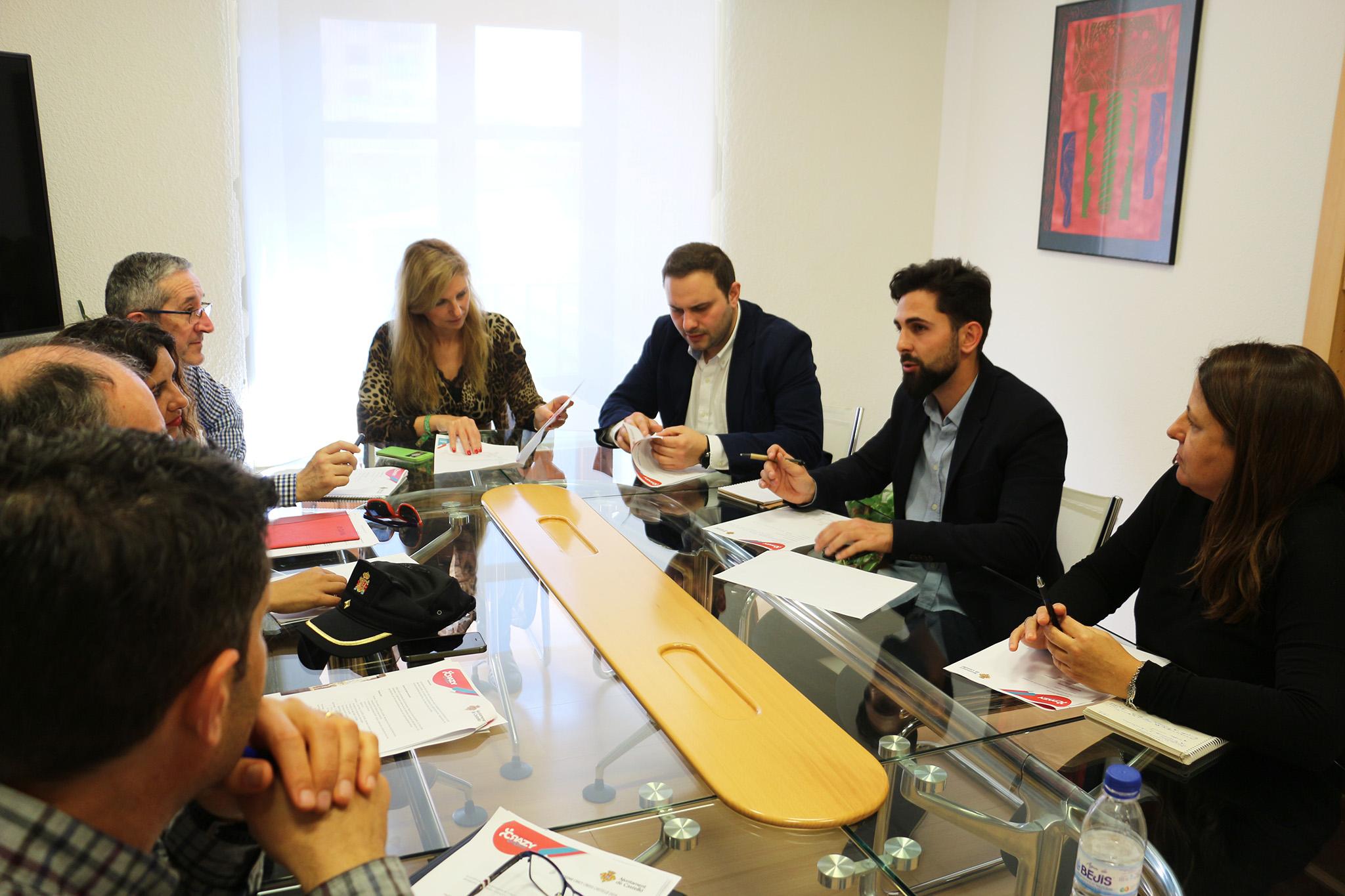 Castellò patrocina un nou Crazy Cross pel seu impacte positiu en l'economia de la ciutat