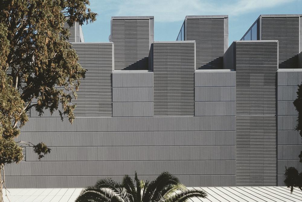 La vil·la romana de Vinamargo es trasllada al Museu de Belles Arts de Castelló