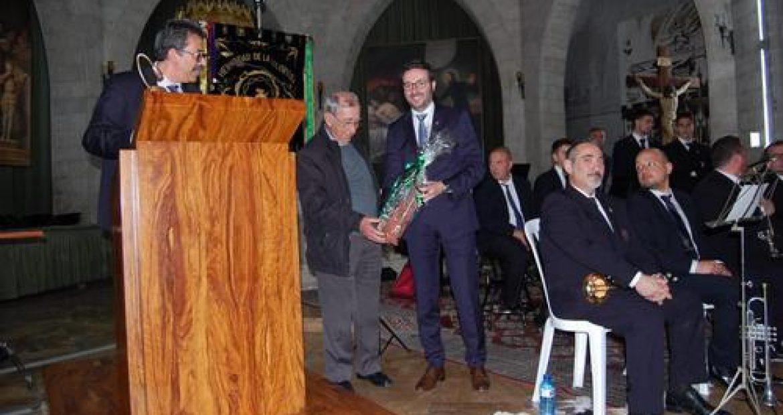 La Hermandad de la Dolorosa de Gandia recauda más de 1.100 euros para proyectos educativos en Mozambique