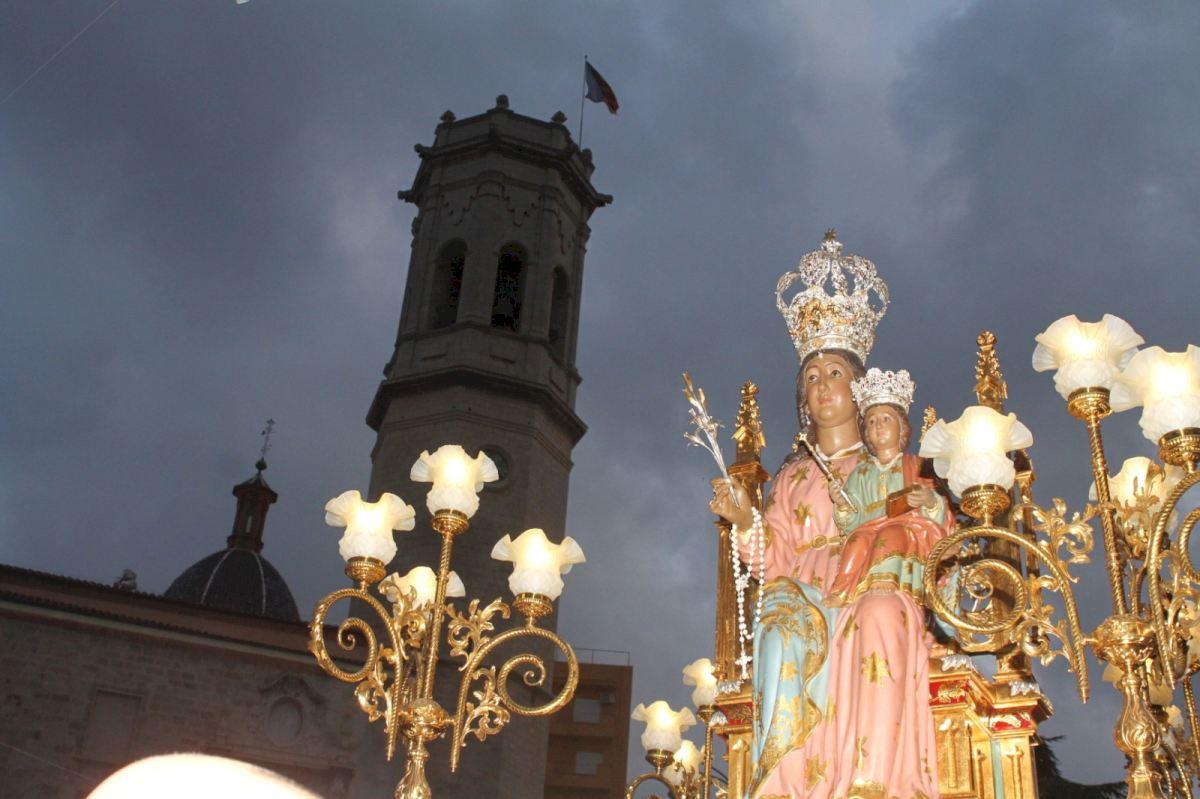 Burriana acoge el próximo miércoles la Romería al Clot de la Mare de Deu