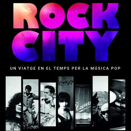Cultura de Castelló col·labora en l'estrena del documental 'Castelló Rock City'